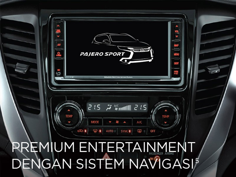 Premium Entertainment Systems