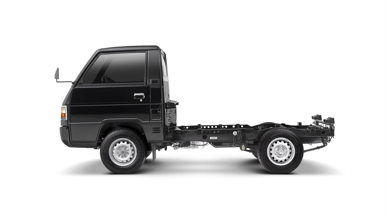 L300 Produk Mitsubishi Motors Indonesia